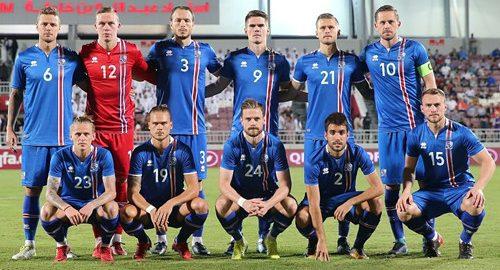 Island kan være i stand til at ryste verden igen med fodbold