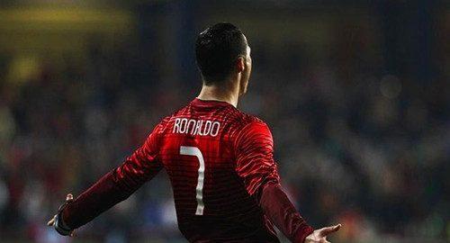 Portugals 2018 World Cup Outlook er ikke optimistisk