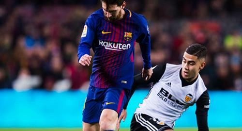 Harvey siger, at Lionel Messi er den bedste spiller i historien